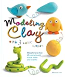 Modeling Clay With 3 Basic Shapes