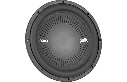 Amazon.com: Polk MM1 Series 10\
