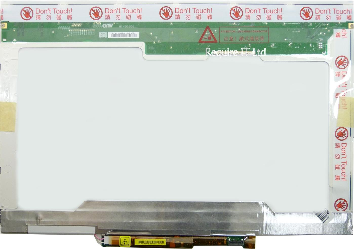 DELL Latitude D620 D630 Modelo PP18L 14.1 WXGA LCD con Inverter mate: Amazon.es: Informática