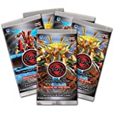 TC Digital Chaotic Trading Card Game Zenith of the Hive Booster 5 - Pack