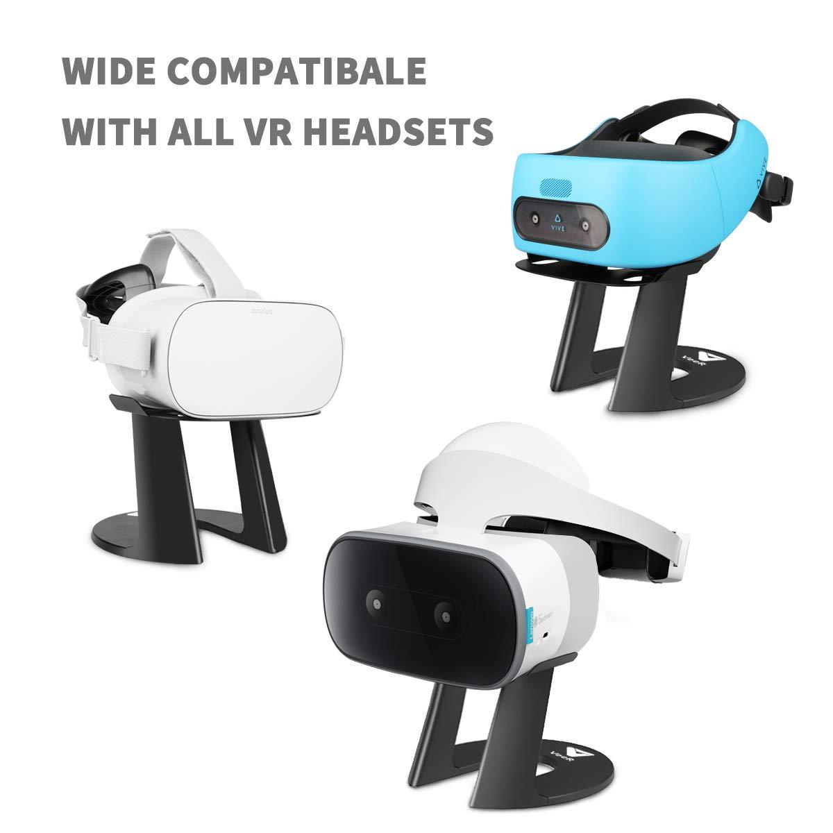 VeeR VR Headset Stand HTC Vive Pro Sony PSVR Virtual Reality ...