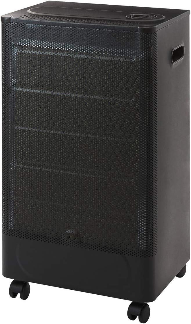 FAVEX 8591500 Riga catalytique Calefactor de Negro 40 x 29 x 70 cm