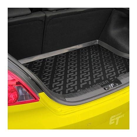 PREMIUM Antirutsch Gummi-Kofferraumwanne für Opel Antara ab 2006 Kofferraummatte