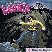 Alarm im Canyon (Leonie - Abenteuer auf vier Hufen 2) | Christian Mörken