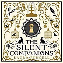The Silent Companions Audiobook by Laura Purcell Narrated by Katie Scarfe