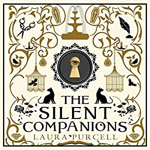 The Silent Companions Audiobook