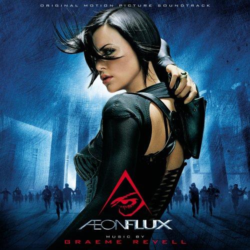 Aeon Flux -