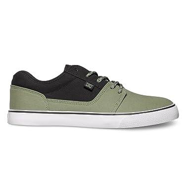 Scarpe : Verde DC Shoes TONIK Scarpe da Ginnastica Basse