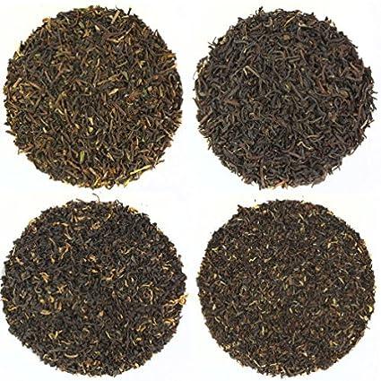 Buy Assam And Darjeeling Loose Leaf Black Tea Sampler Features 4
