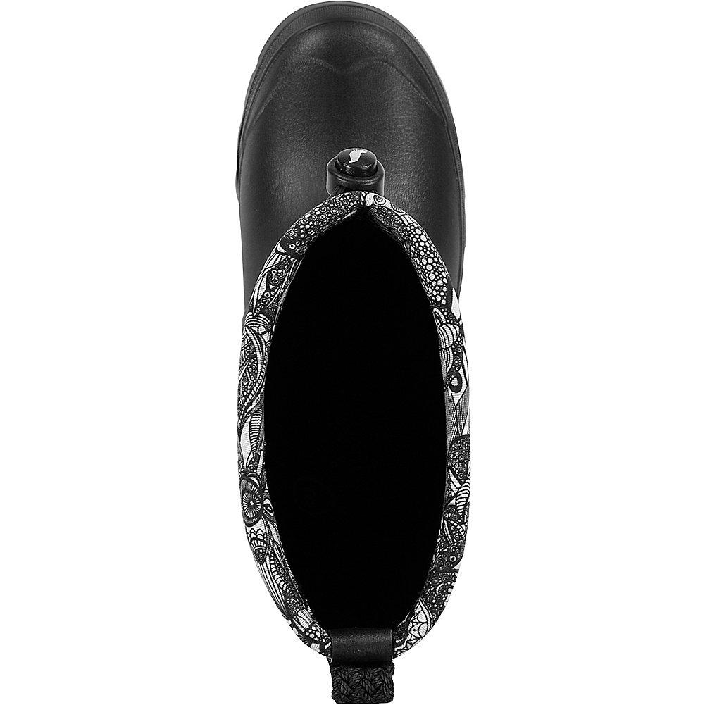 Sakroots Womens Mezzo Round Toe Mid-Calf Fashion Boots 107095-446