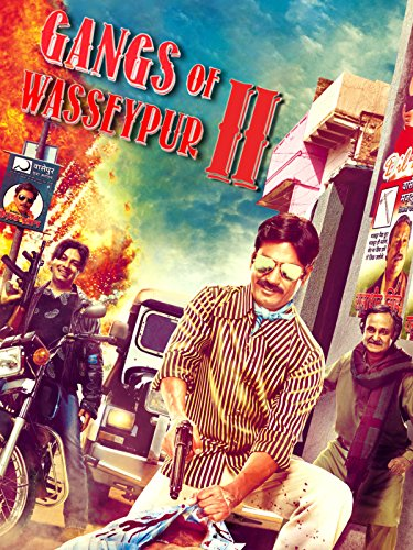 Gang Control (Gangs Of Wasseypur 2 (English Subtitled))