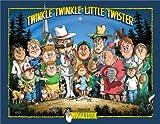 Twinkle Twinkle Little Twister, Tim Ross, Wigglestix, 1571684476