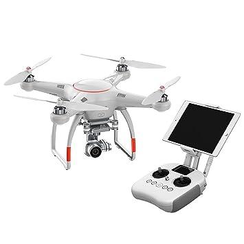 Autel Robotics X-Star Premium Drone with 4K Camera, 1 2-mile HD Live View &  Hard Case (White)
