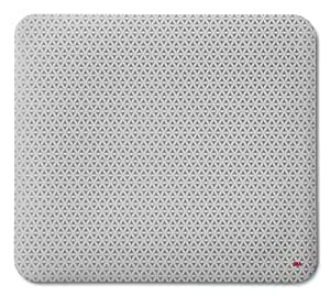 3M Precise Mouse Pad Enhances the Precision of Optical Mice at Fast Speeds and Extends the Battery Life of Wireless Mice up to 50%*, 9 in x 8 in (MP114-BSD1)