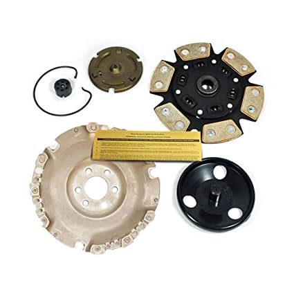 Amazon.com: VALEO-STAGE 3 SPORT CLUTCH KIT 94-02 VW CABRIO 94-99 GOLF GTI JETTA MK3 2.0L: Automotive