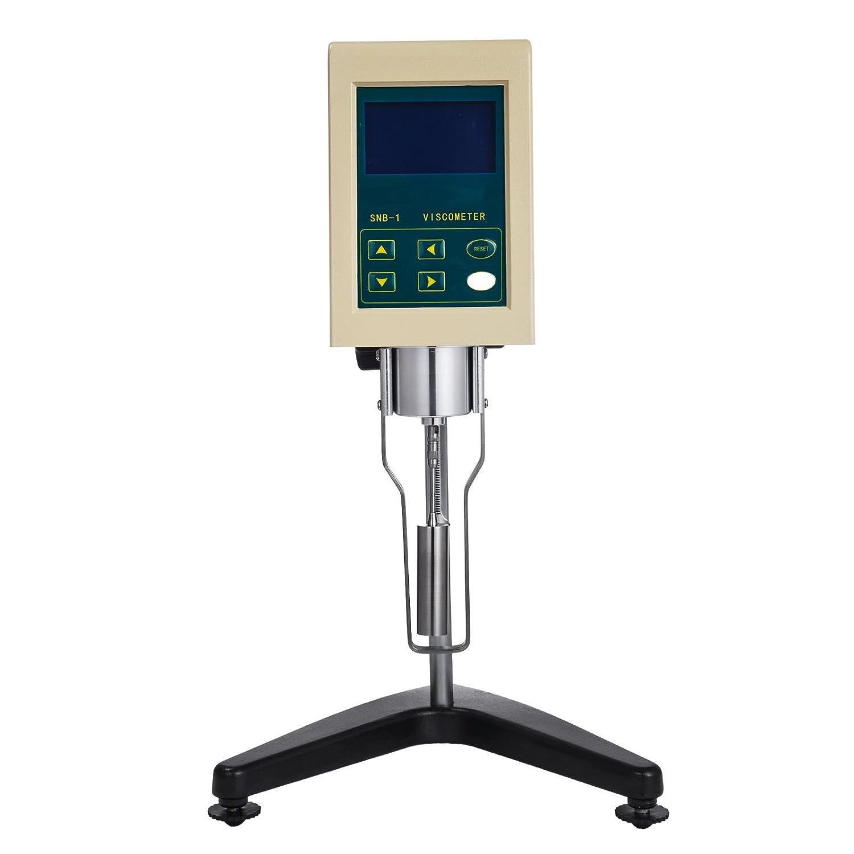 Viscosímetro Rotatorio Digital 10~100000MPA.s Modelo SNB-1