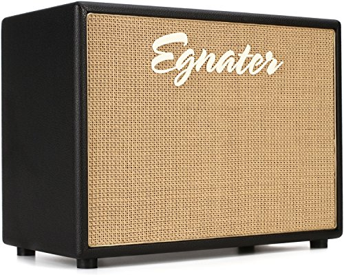 Egnater TWEAKER 112X 1 x 12-Inch Extension Cabinet, Celestion G12H30 Loaded