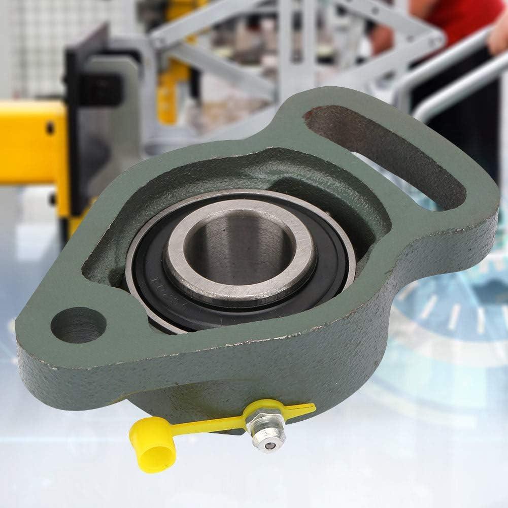 Pillow Block Ball Bearing Mounted Bearing Cast Housing Bearing Flange Cartridge Bearing Unit Bearing with Housing UCFA210