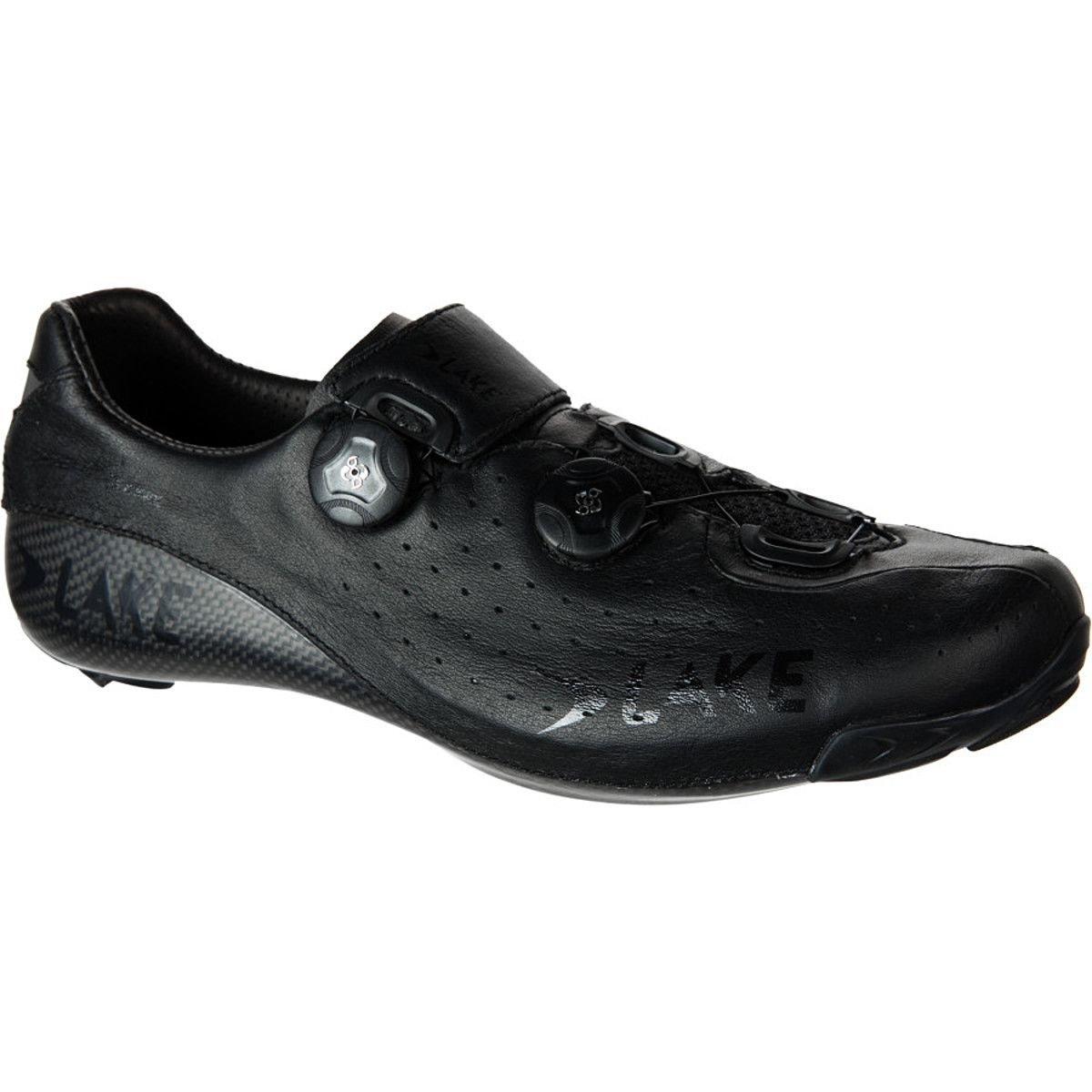 [レイク] メンズ サイクリング CX402 Wide Cycling Shoe [並行輸入品] 44.5/Wide  B07FNB7D4Q