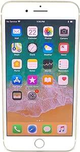 Apple iPhone 7 Plus, 32GB, Gold - For Sprint (Renewed)