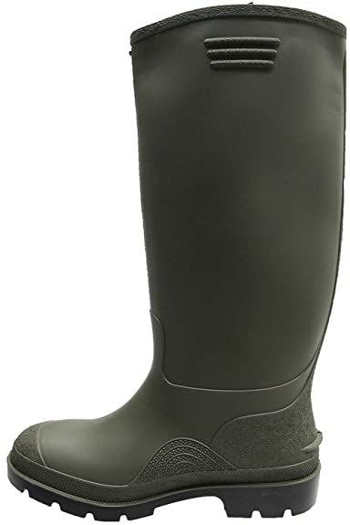 2cdd8d416025 MENS GREEN QUALITY DUNLOP RUBBER WELLINGTONS WELLIES 6-12 UK ONLY £6.95   Amazon.co.uk  Clothing