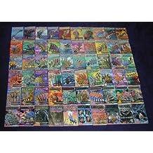 Animorphs (Complete 65 Books Set in Series)
