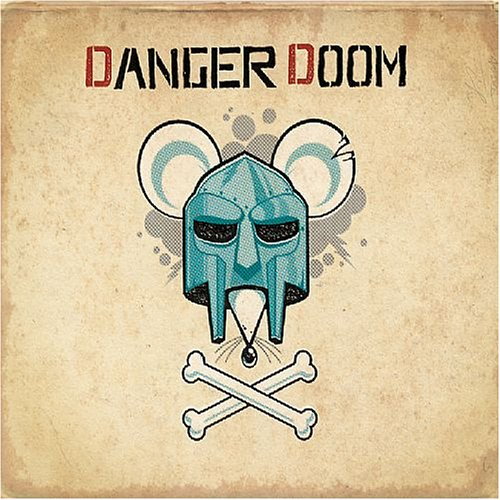 Mouse & The Mask (Danger Mouse Mf Doom)