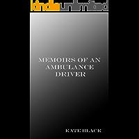 Memoirs of an Ambulance Driver