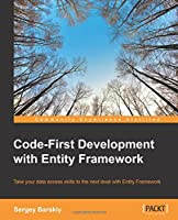 Code-First Development with Entity Framework Front Cover
