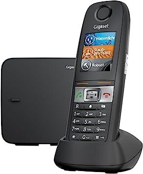 Gigaset C630 - Teléfono fijo inalámbrico con pantalla [Versión Importada]: Amazon.es: Electrónica