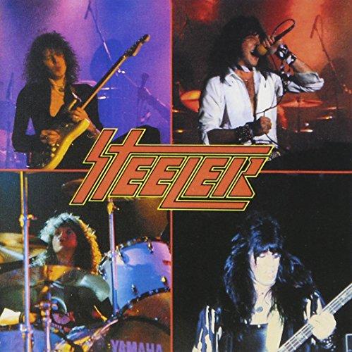 STEELER - Rock Steelers
