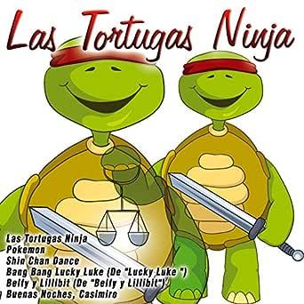 Las Tortugas Ninja de Maxdown en Amazon Music - Amazon.es