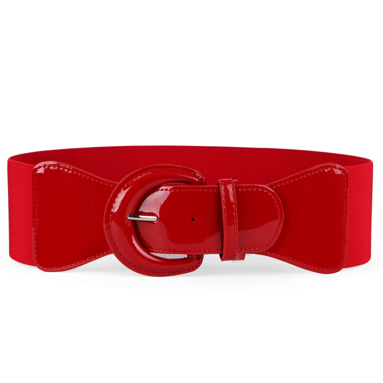 Fantastic price and quality, nice thick belt