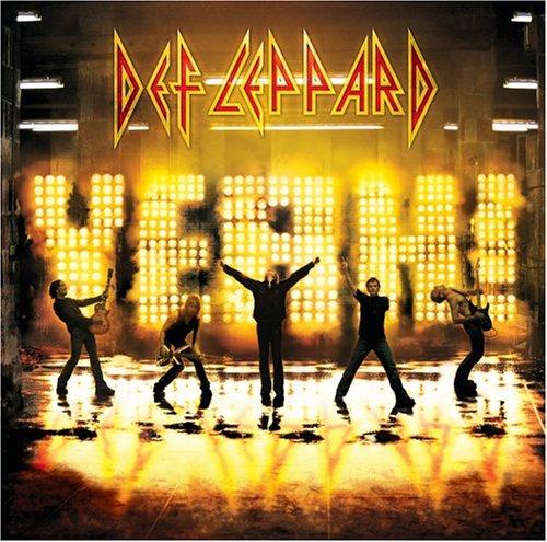 CD : Def Leppard - Yeah!