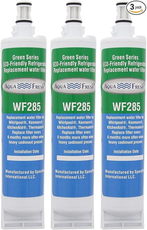 3 Pack IcePure Refrigerator Water Filter Fits Whirlpool Aqua Fresh WF285