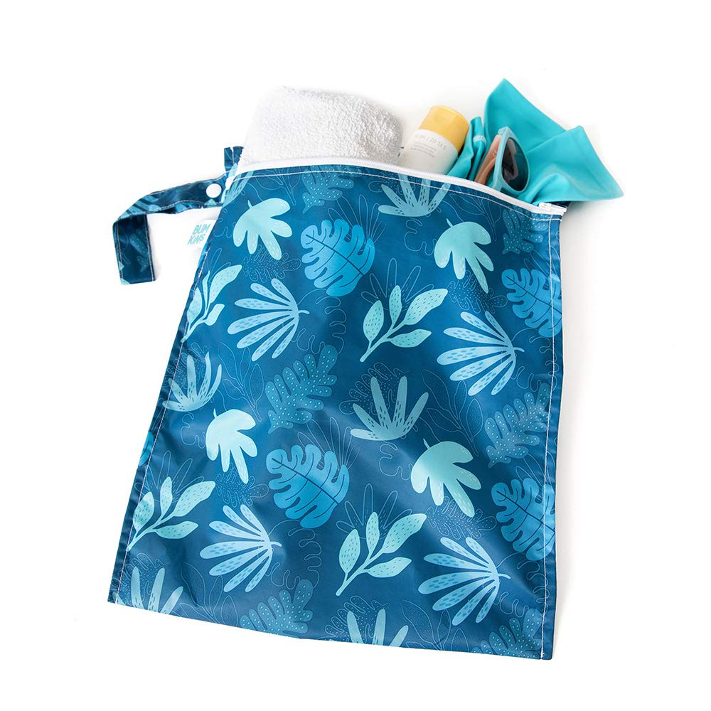 Cacti Bumkins Waterproof Wet Bag