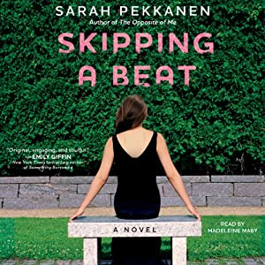 Skipping a Beat Audiobook