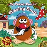 Mr. Potato Head's Missing Sock, Playskool Staff, 0525461957
