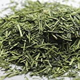 Japanese Kukicha Kabuse Green Tea Leaf, Organic - 3.50oz/100g