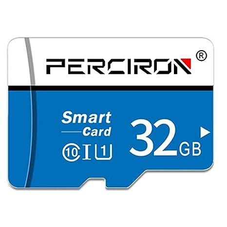 LJ2 Tarjeta Full HD TF, Tarjeta Micro SD De 16 GB, 32 GB, 64 GB ...