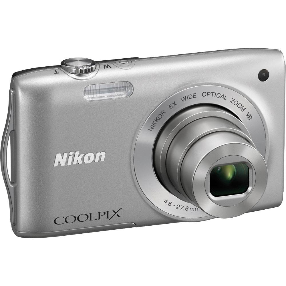 NIKON DSC COOLPIX S3300-PTP DRIVERS FOR WINDOWS