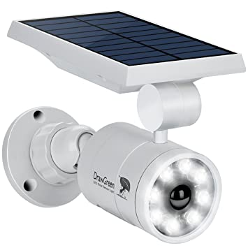 Outdoor solar motion sensor light1400 lumens bright led spotlight outdoor solar motion sensor light1400 lumens bright led spotlight 5w110w equiv aloadofball Image collections
