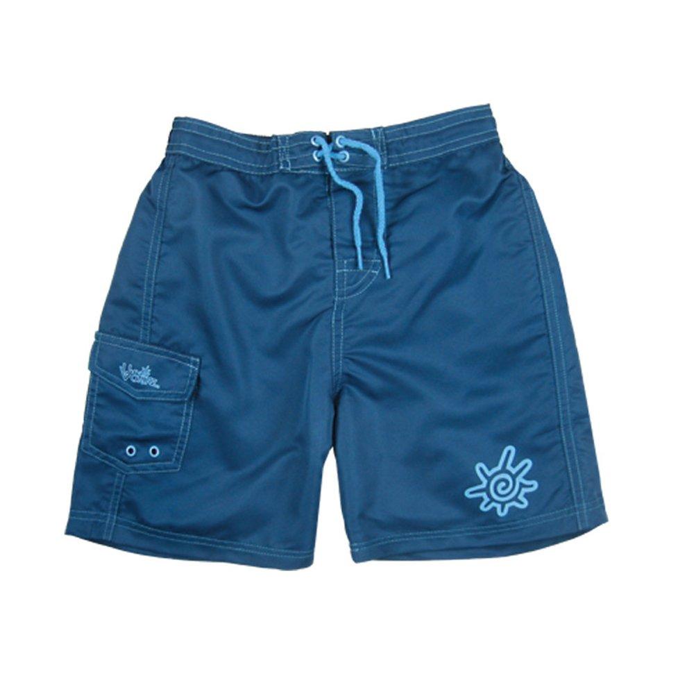 UV SKINZ UPF 50 Boys Board Shorts 030100