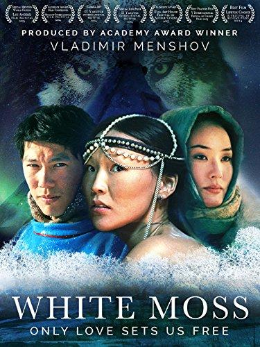 White Moss ()