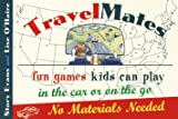 img - for TravelMates: Fun Games Kids Can Play in the Car or on the Go--No Materials Needed book / textbook / text book