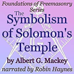 The Symbolism of Solomon's Temple