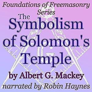 The Symbolism of Solomon's Temple Audiobook