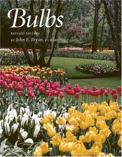 Bulbs John E Bryan