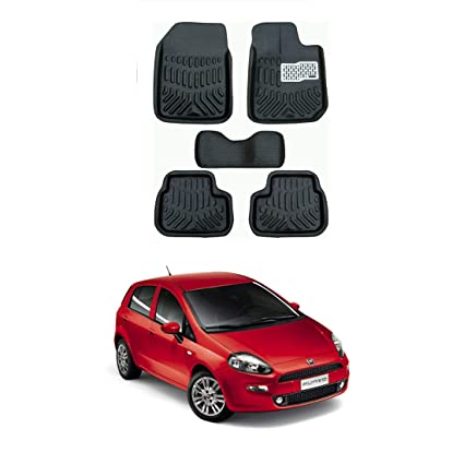 punto negro Kit Fiat