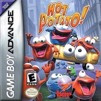 Shootingpotato Games